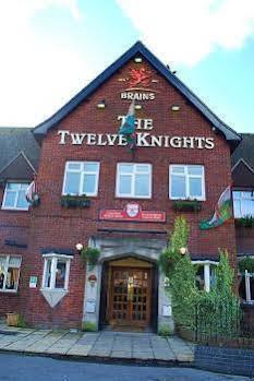 The Twelve Knights
