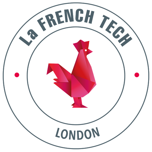 La French Tech London - Logo 2.0