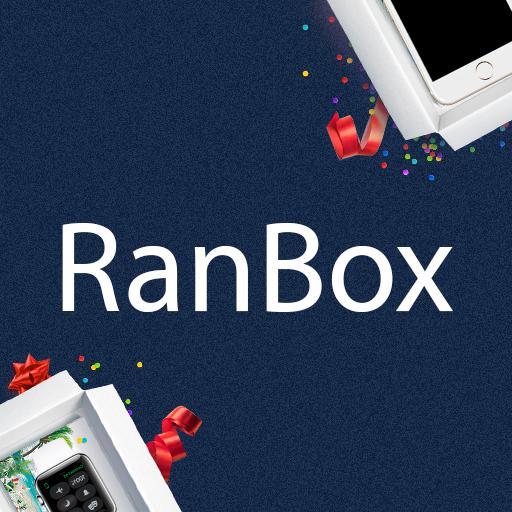 RanBox - коробки с подарками!