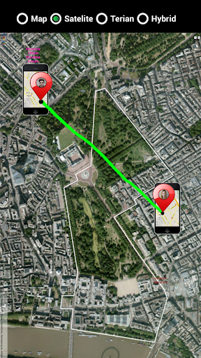 Mobile Number Location GPS : GPS Phone Tracker  screenshots 10