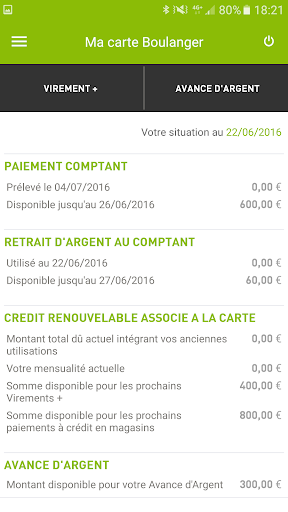 Download mes comptes for pc - Mon compte oney ...