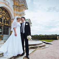 Wedding photographer Roman Andreev (romkandreev). Photo of 03.06.2017