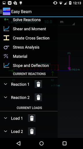 免費下載工具APP|Easy Beam Analysis Pro app開箱文|APP開箱王