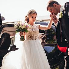 Wedding photographer Elena Giska (ElenaGiska). Photo of 17.11.2018