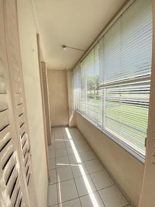 Vente appartement 3 pièces 55,94 m2