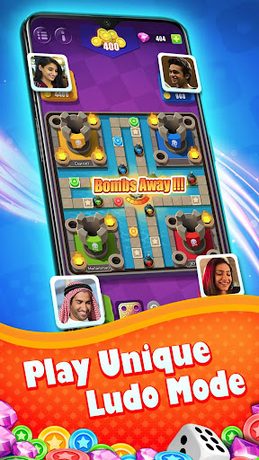 Ludo All Star - Online Ludo Game & King of Ludo 2.1.03 screenshots 14