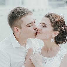 Wedding photographer Evgeniy Simonenko (zheckasmk). Photo of 25.08.2017