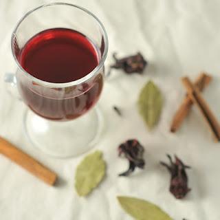 Trinidadian Sorrel Drink Recipe