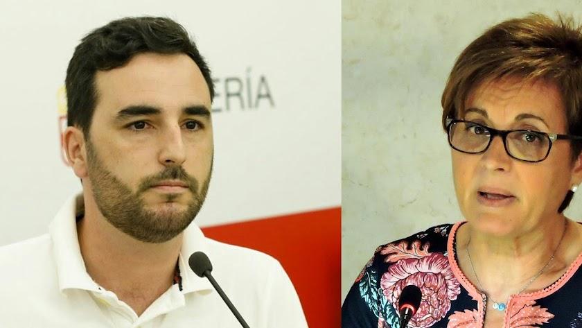 Sánchez y Valverde.