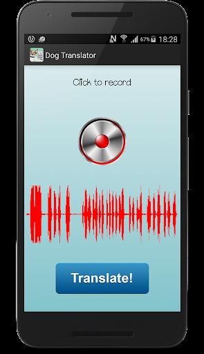 玩休閒App|犬の言語を翻訳します。免費|APP試玩