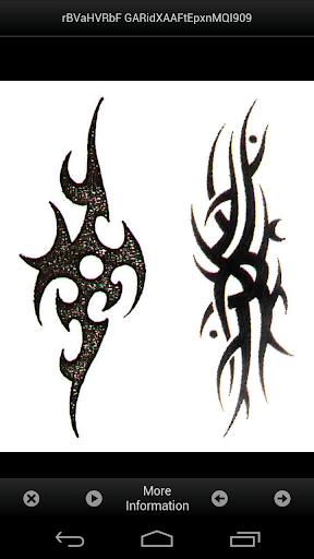 Tribal Tattoos Designs Cool