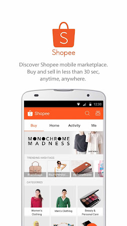 Shopee MY: Buy&Sell on Mobile 2.2.34 screenshot 388315