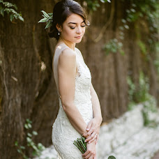Wedding photographer Radka Horvath (radkahorvath). Photo of 03.12.2018