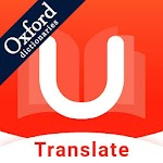 U-Dictionary: Oxford Dictionary Free Now,Translate 4.3.1