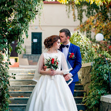 Wedding photographer Aleksandr Kiselev (Kompot666). Photo of 02.10.2016
