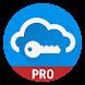 パスワード マネージャー SafeInCloud Pro