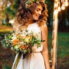 Wedding photographer Lyudmila Babenko (Radostart). Photo of 08.08.2016