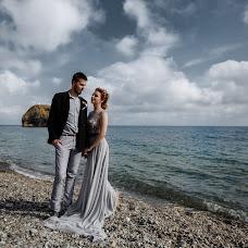 Wedding photographer Nataliya Samorodova (samorodova). Photo of 20.05.2017