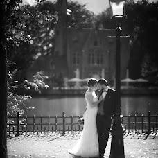 Wedding photographer Jeroen Deruddere (Vandeweghe). Photo of 09.04.2019