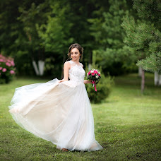 Wedding photographer Vladimir Gornov (VEPhoto). Photo of 28.08.2017