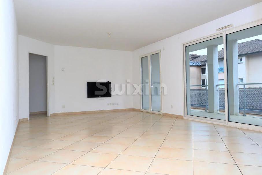 Vente appartement 4 pièces 99 m² à Divonne-les-Bains (01220), 569 000 €