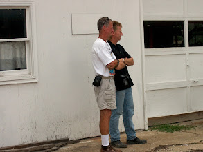 Photo: Mopar Collectors Guide Rob Wolf and Tom Anthony car owner