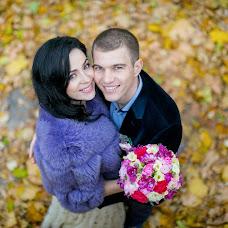 Wedding photographer Inna Alekseenko (AleksInna). Photo of 24.11.2016