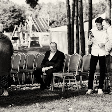 Wedding photographer Zhanna Samuylova (Lesta). Photo of 06.12.2017