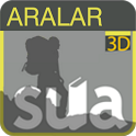 Aralar 1.25 000 icon