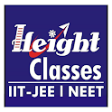 HEIGHT CLASSES icon