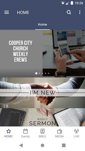 Download Cooper City Church Of God App Free For Android Cooper City Church Of God App Apk Download Steprimo Com