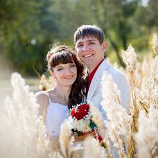 Wedding photographer Aleksandr Myasnikov (alec111111). Photo of 05.10.2015