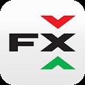 NordFX Binary Trader icon