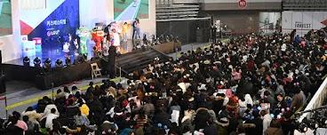 Seoul | Kids Festival | 24 Feb