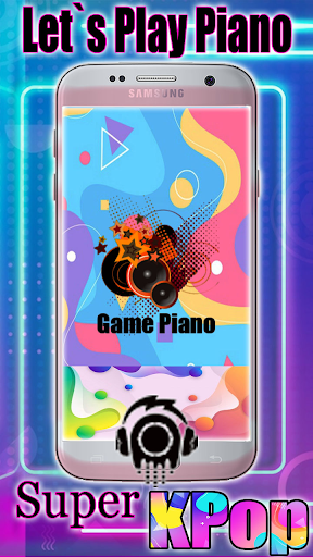 MONSTA X Piano Tiles 2u2122 android2mod screenshots 1