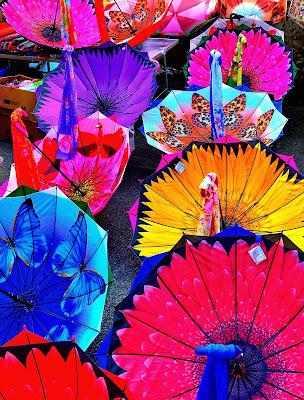 Bright colors di GVatterioni