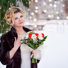 Wedding photographer Mariya Bodryakova (Bodryasha). Photo of 27.03.2017