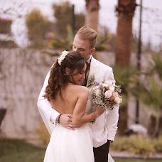 Düğün fotoğrafçısı Aydın Karataş (adkwedding). 13.04.2018 fotoları