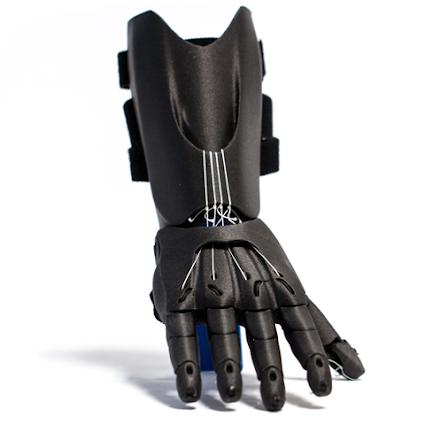 NylonX 3d printing filament