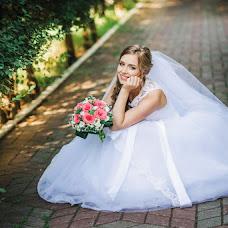Wedding photographer Olga Savchuk (Savchukolga). Photo of 13.04.2017