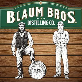 Logo for Blaum Bros. Old Fangled Knotter Bourbon Cask Strength