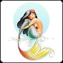Amazing Mermaid Wallpaper icon