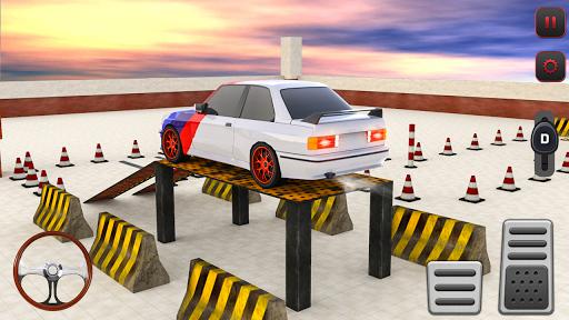 Advance Car Parking 2: Driving School 2020 1.3.7 screenshots 8
