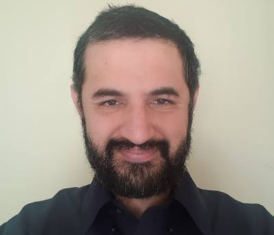 Ahmed Gani, Head of Business Analysis, Altron Bytes STS FinTech Division