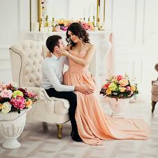 Wedding photographer Anna Nazareva (AnnNazareva). Photo of 25.04.2016
