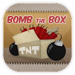 Bomb the Box Icon