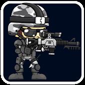 LOSTGUNS - 2D Online Shooter