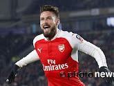 Aidé par un incroyable cadeau, Arsenal passe facilement en Cup