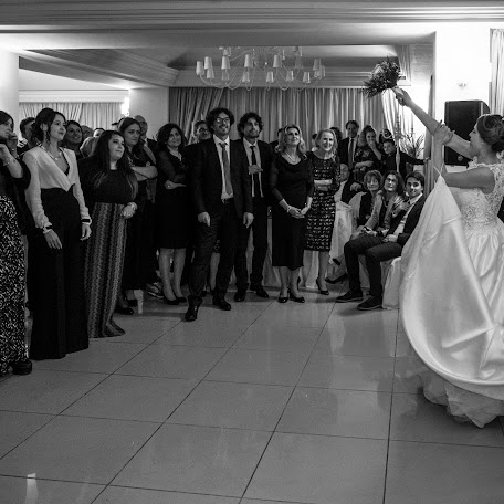 Wedding photographer Emanuel Marra (EmanuelMarra). Photo of 16.12.2017