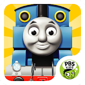 Thomas & Friends Watch & Play
